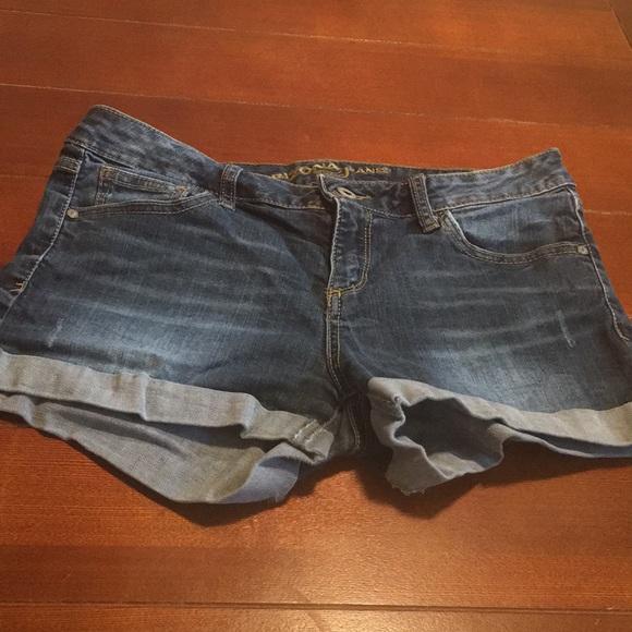 Arizona Jean Company Pants - Jean shorts